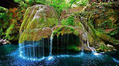 Biggar Falls in Romania - Imgur