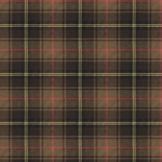 Beadaig Tartan - Original - Fabric - Products - Products - Ralph Lauren Home - RalphLaurenHome.com