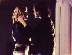 """I'm not asking for your permission."" #Haleb"