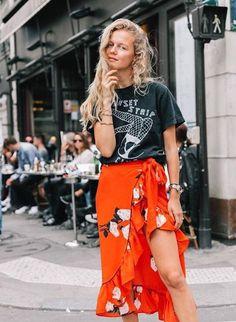 Looks de verão: como se vestir no verão + dicas de roupas para usar no calor gastando pouco