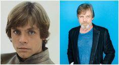 Les acteurs de Star Wars avant/après : découvrez comment certains ont bien changé !