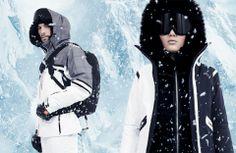 Auf #Polarexpedition im Fotostudio