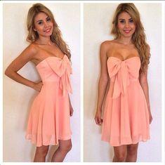 bow dresses 13