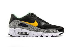 super popular 26731 8e5b4 Nike Gives the Air Max 90 Ultra Essential a