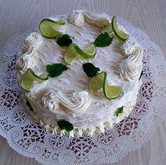 Citromtorta, ha valami fenséges krémes süteményre vágysz, ezt meg kell kóstolnod! - Egyszerű Gyors Receptek