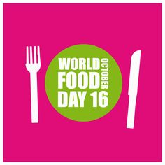 """Laughter is brightest in the place where the food is.""  World Food Day is celebrated all across the world with different themes just to promote the day into the crowds and tell the importance of celebration of the day to each and everyone.     Happy #WorldFoodDay from #GreenlandMA  #food #agriculture #share #hunger #foodie #eat #deliciousness #Dubai"