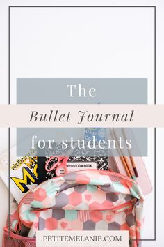 Bullet Journaling for students, Part 1, 2 and 3. Tips to help students to be more organized during the school year. The complete guide to help students be more organized with a Bullet Journal during the school year. Class schedule, weekly schedule, homework, group projects, budget, finances, meal prep. Weekly Schedule, Class Schedule, Group Projects, Bullet Journal School, High School Students, Getting Organized, Homework, Meal Prep, Journaling