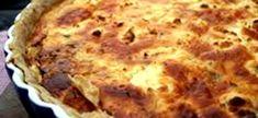 Korslose snoek en uietert   Boerekos – Kook met Nostalgie