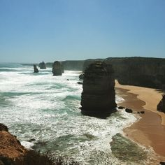 #photos never do the justice! #greatoceanroad #twelveapostles #australia #oz #ocean #sea #beauty #backpacking #backpacker #travel #travelling #australia2015 #instagood #instadaily #instatravel #instahub #12apostles by thisonetraveller http://ift.tt/1ijk11S