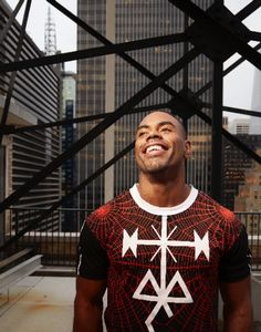Rashad Jennings » Athletes Quarterly