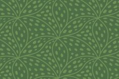 Free Abstract Green Dots Pattern Preview