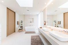 Luxe Chalet Badkamer : Beste afbeeldingen van luxe badkamers hoog sign in