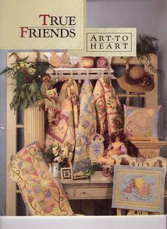 true friends - Rosella Horst - Álbuns da web do Picasa...