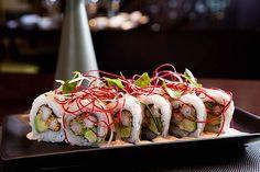 O restaurante Osaka explora a vertente da gastronomia peruana conhecida como nikkei, de influência japonesa (Foto: ivulgação)