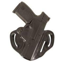 Desantis Speed Scabbard Glock 19 Gun Holster