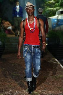 Dsquared2  _SS2014