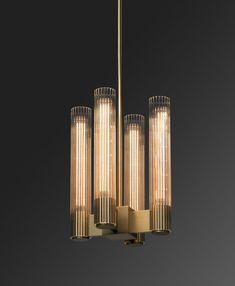 Jonathan Browning Studios | Chandeliers, Luxury Chandelier, 3 Light Chandelier, Luxury Lighting, Pendant Lighting, Light Pendant, Browning, Ceiling Fixtures, Ceiling Lights