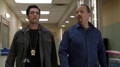 """Danny and Ice -T in """"Personal Fouls """""""