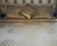 Narzuta na łóżko Efess