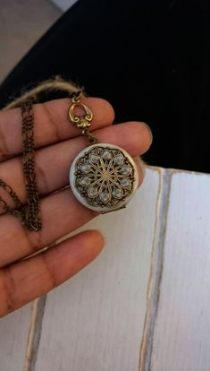 33957 Best Locket Necklace images in 2019 | Gold locket, Locket