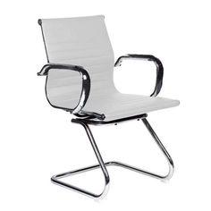 Cadeira de Escritório Best Fixa Branca