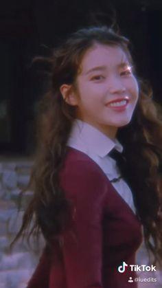 Korean Drama Songs, Korean Drama Best, Korean Drama Quotes, Korean Beauty, Korean Actresses, Korean Actors, Kpop Girl Groups, Kpop Girls, Iu Twitter