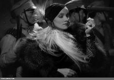 Shanghai Express - Marlene Dietrich