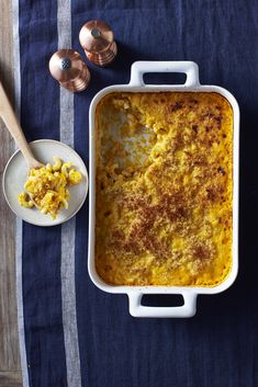 Mac and Cheese with Squash | Learn how to make Mac and Cheese with Squash . MyRecipes has 70,000+ tested recipes and videos to help you be a better cook