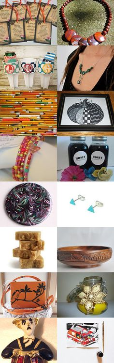 LGC---------->❤ IT'S A HEART ATTACK ! by Toni Margerum on Etsy--Pinned with TreasuryPin.com