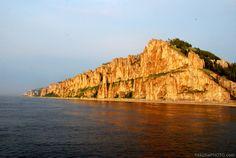 Are you ready for summer cruises to Lena Pillars on the Lena River in Yakutia, Russia's Siberia?  Photography: Bolot Bochkarev.