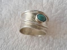 Just ordered a ring by this artist on Etsy...