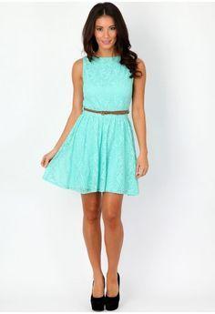pastel summer dresses - Google Search