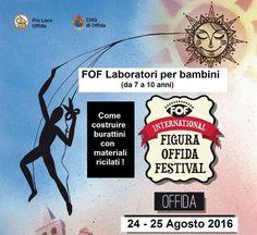 """OFFIDA – """"Dopo il terremoto e l'annullamento del festival FOF, tutti siamo stati…"""