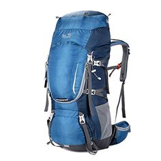 43f62b7ae5d5 New Otplore Outdoor Travel Hiking Backpack - Large 60L Waterproof  High-Performance Backpack Hiking Camping Backpacking International Travel online  shopping