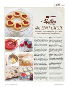 #ClippedOnIssuu from Mollie makes issue 38 2014 uk