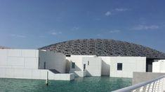 Louvre Abu Dhabi 2018