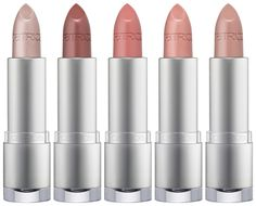 New Catrice Products (Spring/Summer 2015)   Flowers Instead of Lemons 010 Good Nudes! - 020 Let's Go Brown-Town - 030 Undercover Nude - 040 Pretty Little Valentine - 050 Coffee & Cream