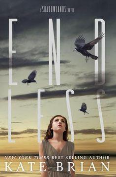 Review: Endless – Kate Brian   Andi's ABCs