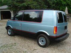 8ef2734b0e3 People also love these ideas. Explorer Van Back Lethbridge Davis GMC Buick Gmc  Safari ...