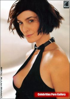 133 Best The Beautiful Carrie Anne Moss Images In 2018 Carrie Anne
