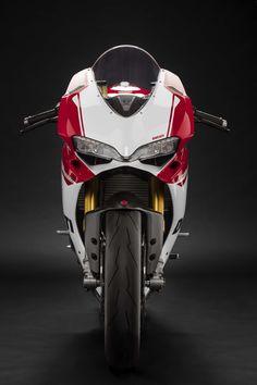Ducati 1299 Panigale S  90th Anniversary