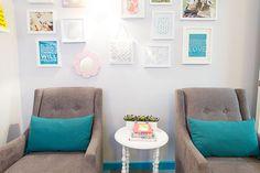 Making it Work: Honest Celebrates Breastfeeding Month   via The Honest Company Blog