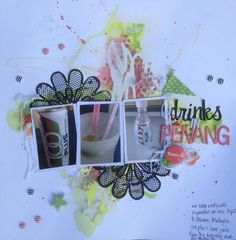 show us your stuff: June Mid Month Reveal!! sample by Janet
