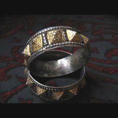"""Bracelets """"chems ou qmar"""""""