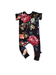 Toddler Girl Style, Toddler Girl Outfits, Toddler Fashion, Baby Outfits, Kids Fashion, Cool Kids Clothes, Kids Clothing, Rompers For Kids, Baby Girl Romper