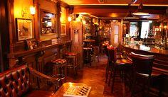 Speakeasy Bars Miss Immy S London Ruby S Bar Amp Castle