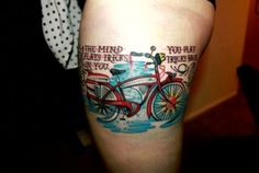 25 Amazing Tattoos Inspired by Children's Movies – Flavorwire