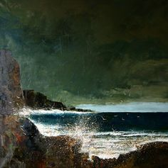 "Saatchi+Art+Artist+Justyna+Kopania;+Painting,+""Sold""+#art"