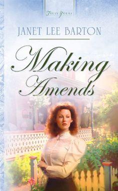 Making Amends (Roswell Series Book 3) by Janet Lee Barton https://www.amazon.com/dp/B009AMK9I2/ref=cm_sw_r_pi_dp_x_Jo1bybNP2TBFW