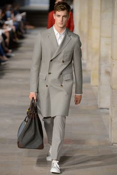 Hermès | Spring 2013 Menswear Collection | Style.com